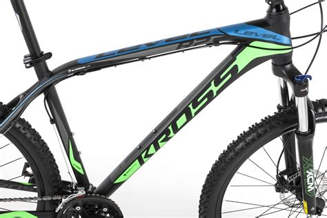 Po R2 R6 Meditech level r2 rower g 243 rski rowery trekkingowe rowery miejskie