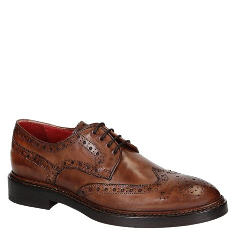 Mens Handmade Brogues - s color leather wingtips handmade brogues