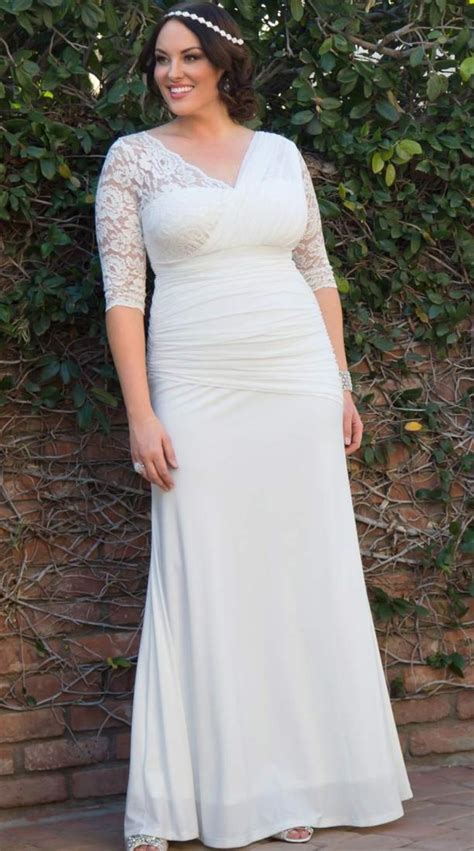 Wedding Dresses Size 30 by Plus Size 30 Wedding Dresses Pluslook Eu Collection