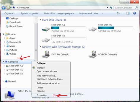 Hardisk Pada Laptop mengetahui kapasitas memory processor dan hardisk pada