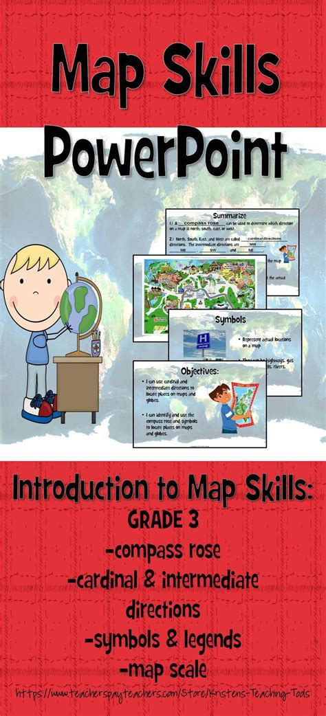 maps find directions best 25 map skills ideas on teaching map