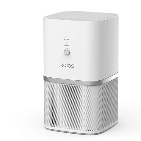koios pm1220 true hepa air purifier review homey air