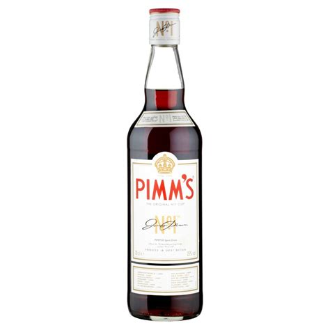 cup price pimm s no 1 gin cup liqueur 70cl buy cheap price uk