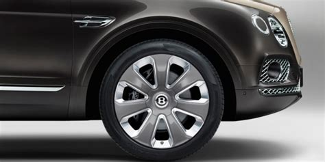 bentley mulliner wheels the bentley bentayga mulliner bentley motors