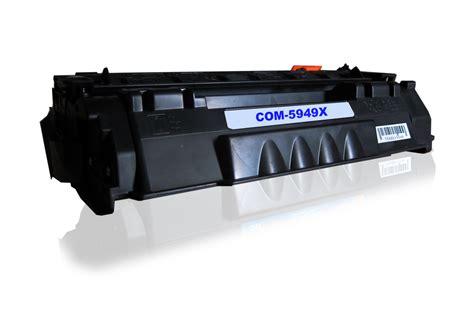 Jual Toner Hp 85a Berkualitas Murah 2 jual toner printer jual toner printer 49x untuk hp