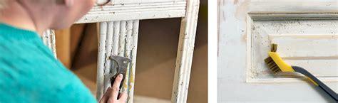 come sverniciare un mobile in legno come sverniciare un mobile in legno in poche mosse
