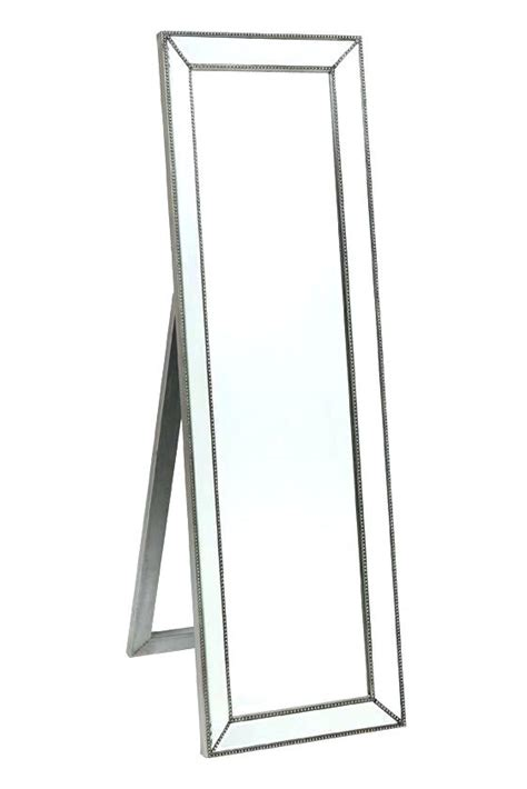 stand alone mirror with stand alone mirror floor with full length mirrors big