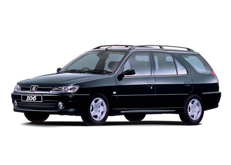 peugeot car 306 peugeot 306 break specs 1997 1998 1999 2000 2001