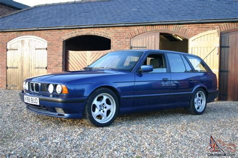 how cars run 1993 bmw m5 electronic throttle control service manual 1993 bmw m5 esp repair 1993 bmw e34 m5 sold car and classic