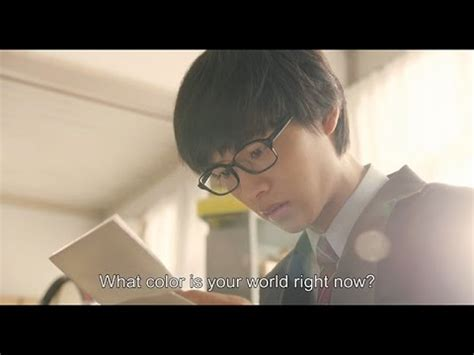 film semi eng sub your lie in april trailer english sub youtube