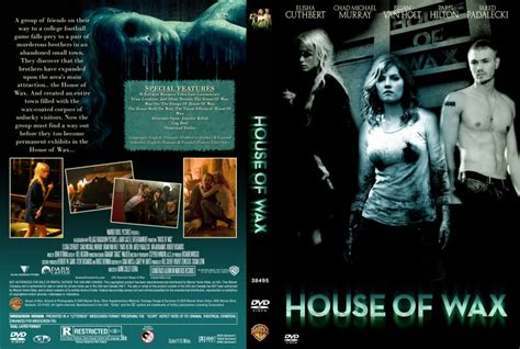 house of wax movie image gallery house of wax dvd