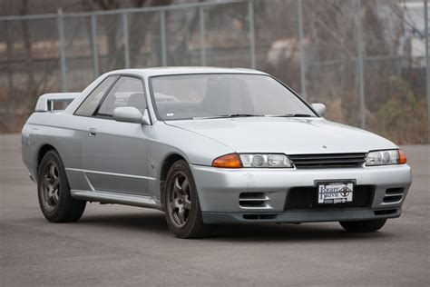1989 nissan skyline r32 1989 nissan skyline gtr r32 us right drive