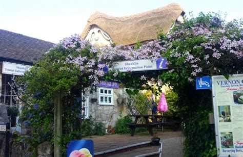 Vernon Cottage Shanklin by Isle Of Wight Businesses Shortlisted For Prestigious