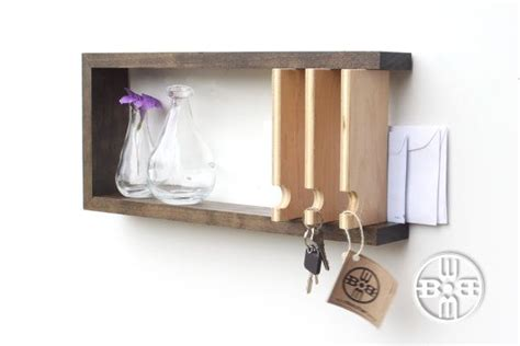 Modern Key Holders For The Wall by Best 25 Key Holder For Wall Ideas On Key