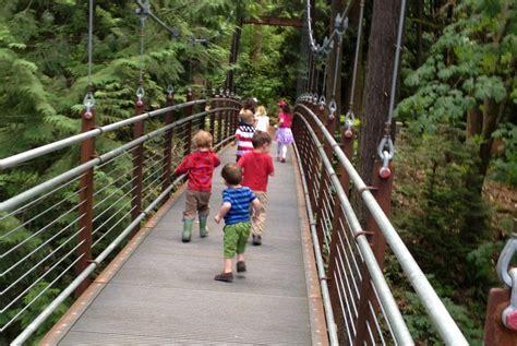 Bellevue Botanical Gardens Hours 12 Secret Gardens Around Seattle For And Families Parentmap