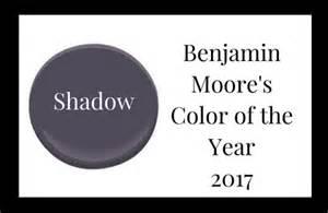 Benjamin Moore Color Of The Year by Benjamin Moore S Color Of The Year 2017 Laura Brzegowy
