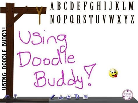 how to use doodle in a sentence 155 best images about speech therapy on