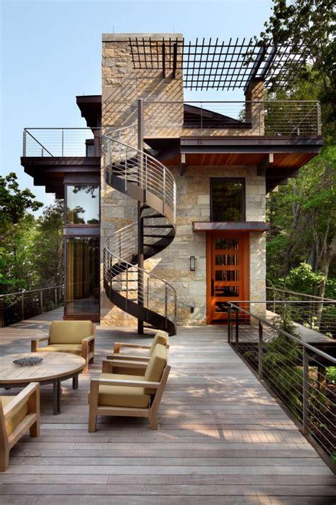 scott christopher homes created  modern spiral