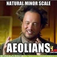 Music Theory Memes - puns memes and music theory the natural memes and natural