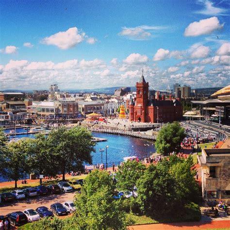 Best 25+ Cardiff wales ideas on Pinterest