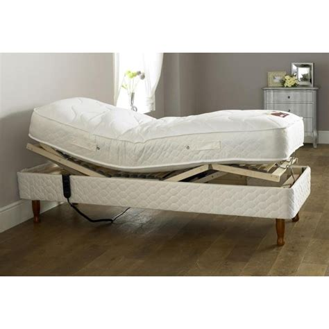 electric adjustable bed single single electric adjustable bed