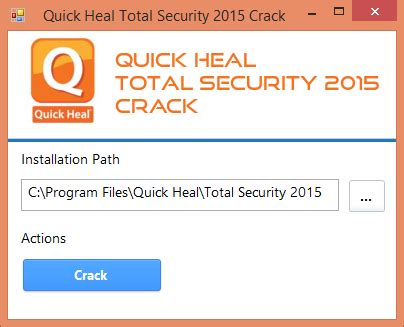 quick heal password reset tool quick heal total security 2014 crack and product key full