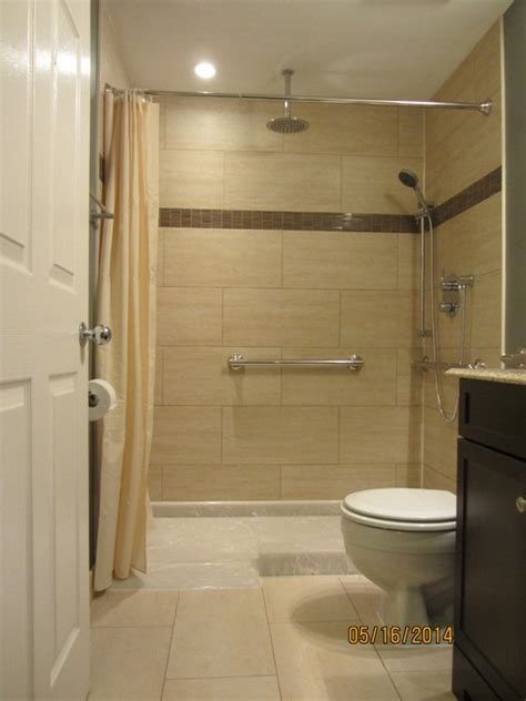 accessible bathroom design ideas wheelchair accessible shower
