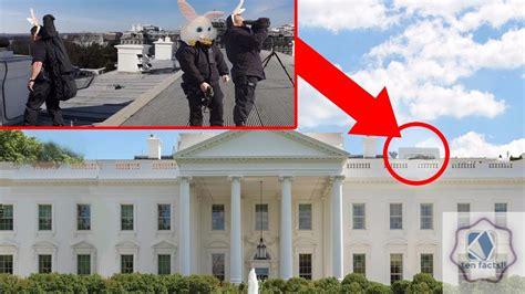 facts about the white house top 10 fascinating facts about the white house youtube