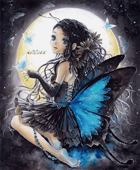 imagenes de hadas y mariposas gifs hermosos hadas encontradas en la web