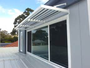 Window Sun Awnings Window Shades Protect Your Windows From Glaring Sun