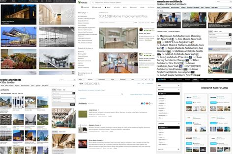 build blog top five social media tips for architects build blog