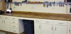 Shop Kitchen Cabinets by Workbench Options For Your Shop Today S Homeowner