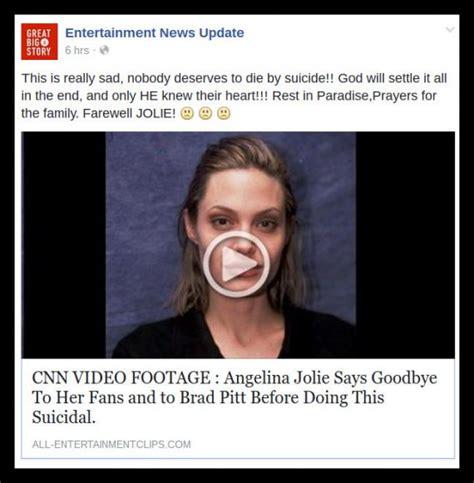 Angelinas Dies by Not Dead Nor Teaching At Georgetown