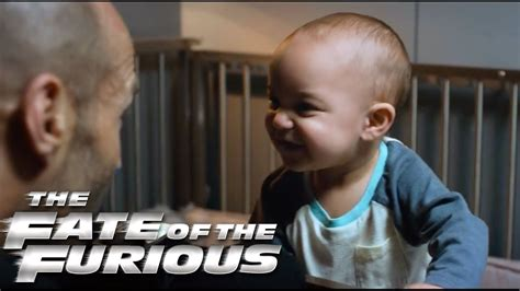 film lucu jason statham jadi pemicu konflik bayi menggemaskan ini mencuri