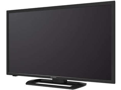 Tv Sharp Second sharp aquos 32 in lc 32le265m เปร ยบเท ยบราคา