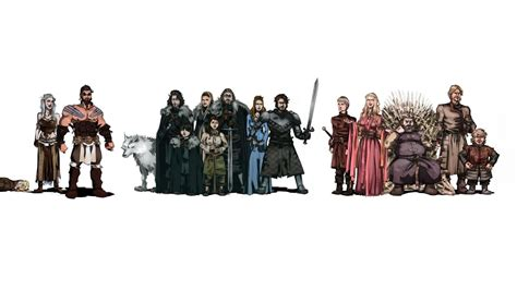 animated wallpaper game of thrones game of thrones artwork characters wallpaper