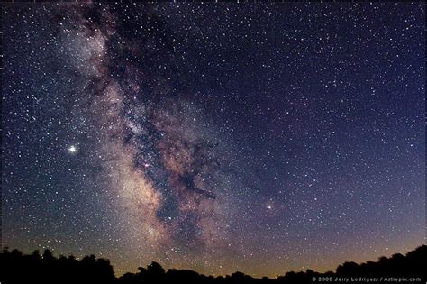darkest hour quail springs cherry springs pa you can see the whole milky way