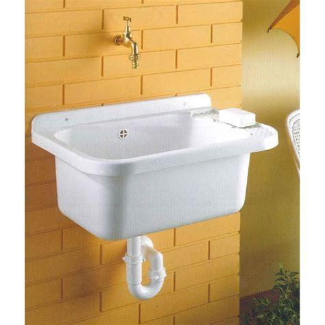 lavello vetroresina lavatoio pilozzo lavanderia in resina per esterno san marco