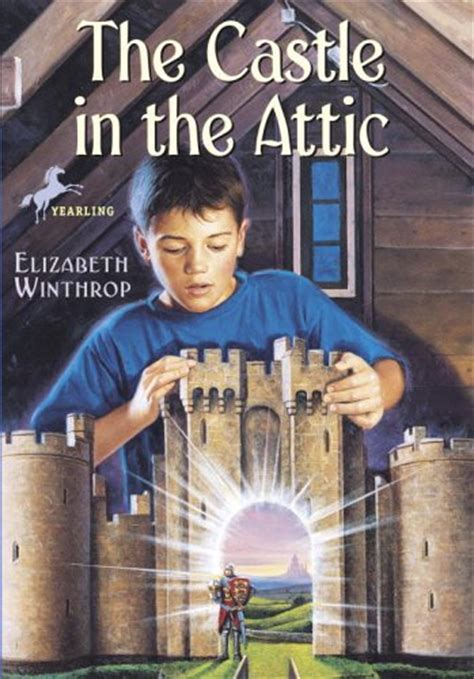 the in the castle a novel books the castle in the attic the castle in the attic 1 by