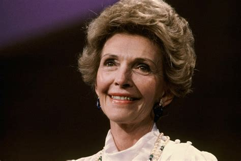 nancy reagan photos remembering nancy reagan us news