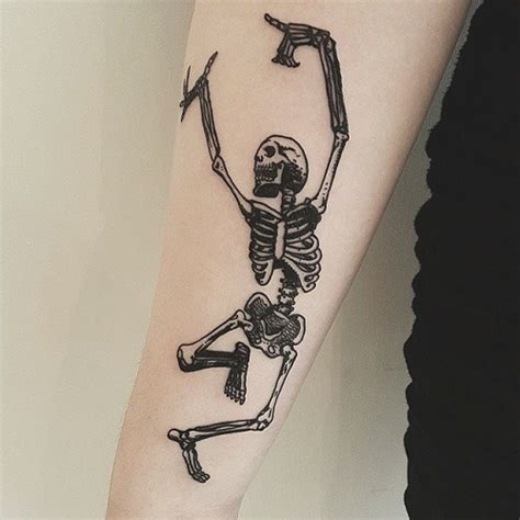 bones tattoo designs 9 eye catching skeleton designs ideas and meaning
