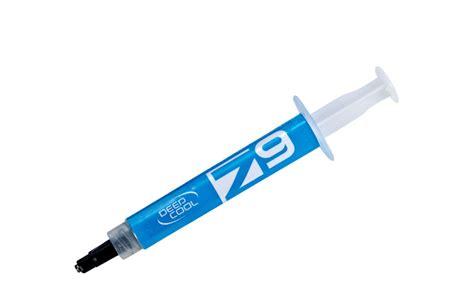 Deepcool Thermal Paste Z9 綷 綷 綷寘 cpu 綷 寘 z9 silicone paste deepcool z9