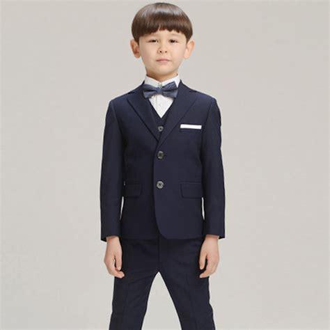 Sale Korean Boyset White Cola buy cheap 2016 big boys clothing set children boys small suit jacket korean leisure suits