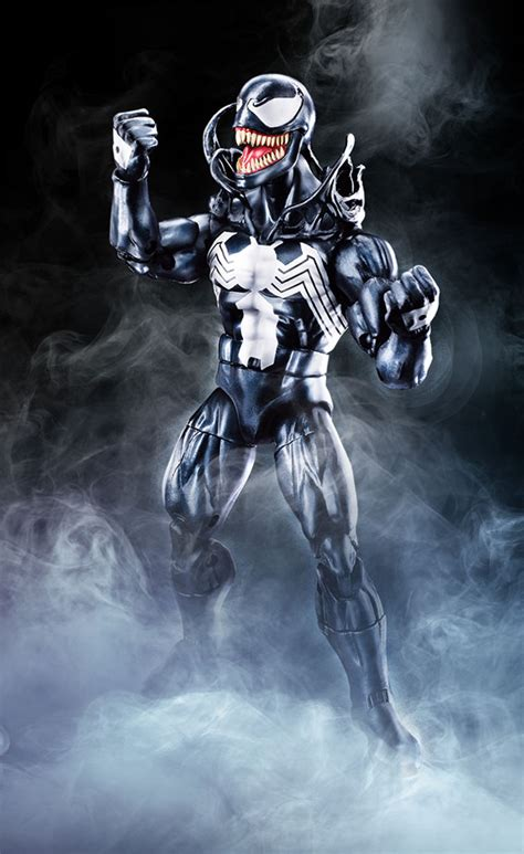 figure news 2018 2018 marvel legends venom series 6 quot figures revealed