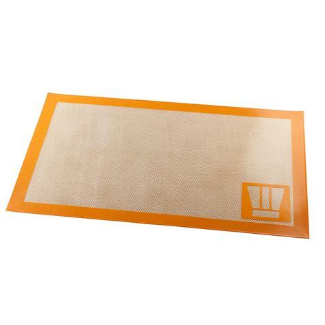 Ex Mat by Pro Cooker Baking Mat Liner 520x315mm 50 2406012