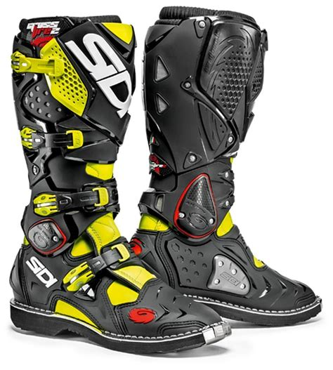 sidi crossfire motocross boots sidi crossfire 2 2016 buy cheap fc moto