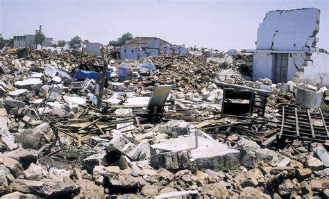 Earthquake Gujarat   earthquake in gujarat essay