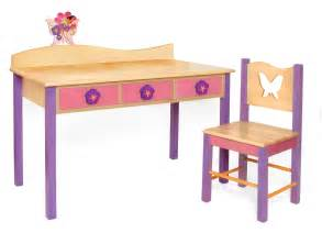 Magic garden kids desk and chair set kids furniture room magicroom