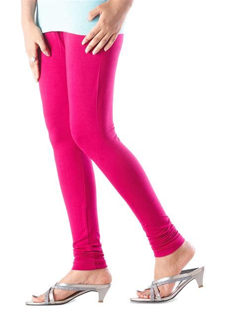 Legging Pink legging pink libaas