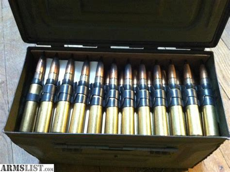 50 bmg ap armslist for sale trade ww2 50bmg ap ammo